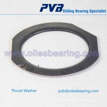 OEM quality thrust washer, Putzmeister Spare Parts, 066586005 collar disc Q80