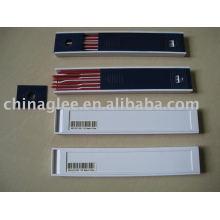 карандаш свинца, 2 мм красный цвет