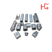 Aluminum Rotary Joint High Pressure Die Casting Factory