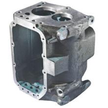 Kundenspezifische Sandguss-Getriebegehäuse für Förderband