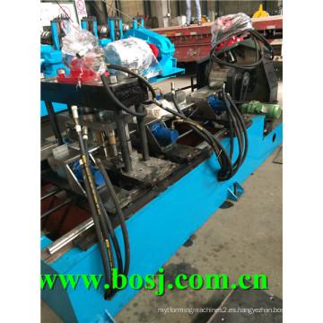 Máquina de moldeo de rodillos de colisión de coches Auto Maunfacturer Dubai