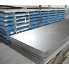 410 лист холоднокатаный лист БА / Нержавеющая сталь лист
