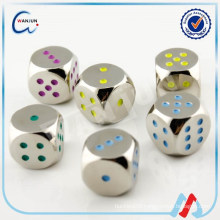 special clear dice