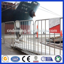 Deming Factory Crowd Control Barrier