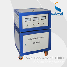 Home Solar Power Electric Machine (SP-1000H)
