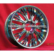 4 * 4 suv mag через колесо легкосплавные для оптовой продажи
