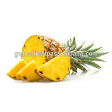 Fresh pineapples best price from Vietnam/ canned pineapple 2017