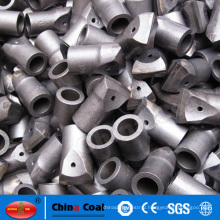 40mm tungsten carbide chisel drill rock bit