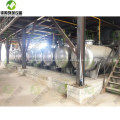 Used Motor Oil Refinery Machine
