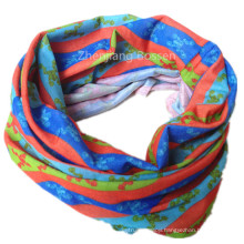 Customized Multifunctional Buff Style Snowboard Scarves