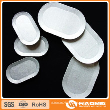 Aluminium Round Slug 1070