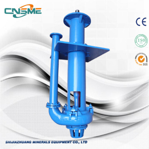 Semi-submersible Pump SV Series