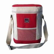 Can Cooler Bag, Soft, Durable, Elastic, Insulation and Waterproof, Available in Various Colors