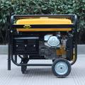 BISON China Taizhou 3KW Single Phase 3.5KVA Astra Benzin-Generator mit Alibaba Trade Assurance