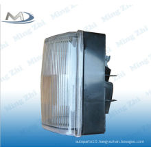 Iveco Truck part of head lamp