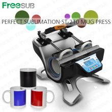 Sublimation Coffee Mug Set Heat Press Printing Machine
