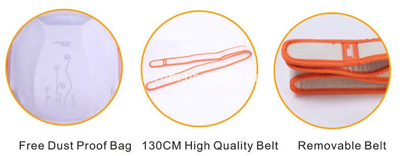 Vibrating Belt Massager ZK01