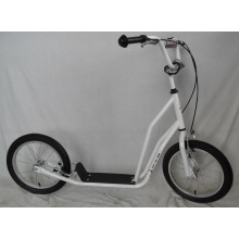"16"" Steel Frame Kick Scooter (H1616)"