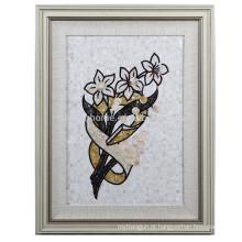 Modern Shell Crafts Wall Imagem decorativa para Hotel / Casa / Restaurante / Escritório