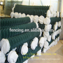 high quality playground PVC/PE coated Mesh Fence (Discount)