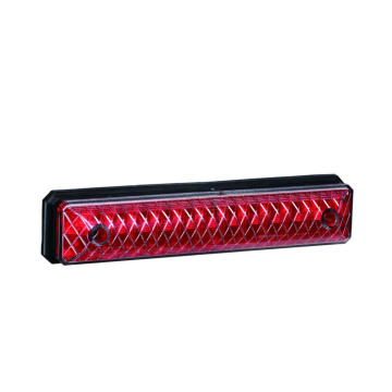 10-30V Kamyon Tamponları Stop Tail Lighting Bar
