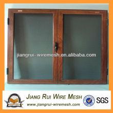 316L stainless steel bulletproof window screening