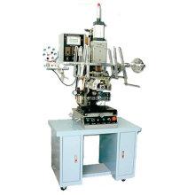 Machine de transfert de chaleur pour l'impression de produits en plastique