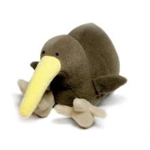big size plush kiwi bird toy
