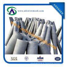 Coated Alkaline-Resistant (AR) Fiberglass Mesh (venda quente & preço de fábrica)