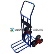 Stair Climbing Truck Ht1312 Wheel Pneumatic Wheel