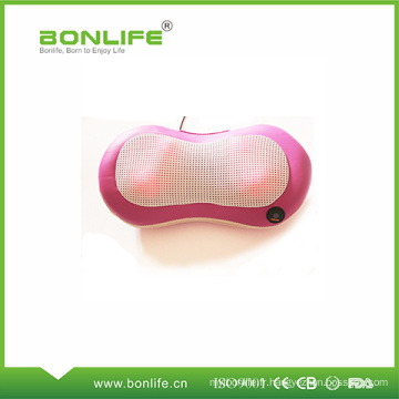 Coussin de massage pour oreiller de massage à double usage de voiture
