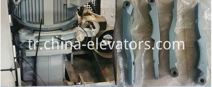 Brake Arm for ThyssenKrupp Escalator Driving Machine