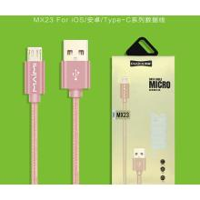Kabel Charger Android Panjang
