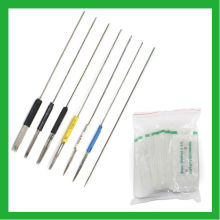cheap permanent make up needles for tatoo