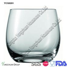 16oz Stemless Vino de vidrio para la venta al por mayor