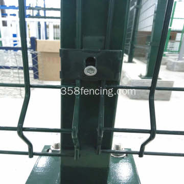 55mmX200mm+Wire+Mesh+Fencing