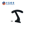 El brazo plástico caliente de la venta moldea el molde de la silla de la oficina del proveedor de alta calidad