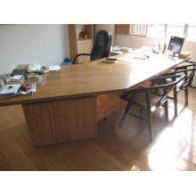 Consolidated Bamboo Meeting Table Working Studio Desk