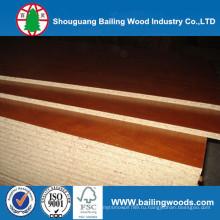 9 мм / 12 мм / 18 мм Необработанная древесностружечная плита или плита с твердыми частицами