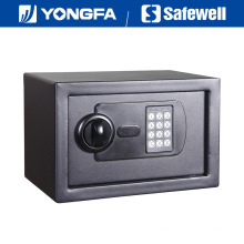 Safewell EL Series 20cm Height Home Use Mini Electronic Safe Box