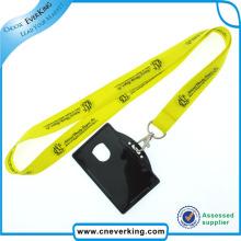 Fuzhou Audited Lanceur promotionnel personnalisé avec titulaire de carte