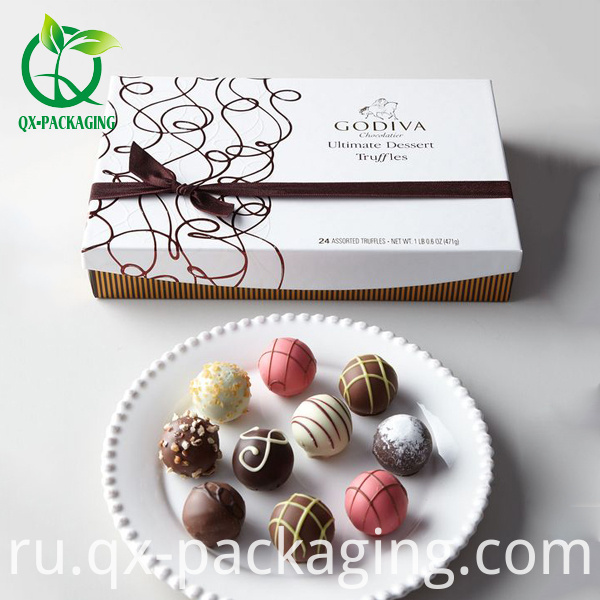 Chocolate gift boxes wholesale