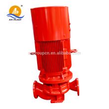 Pompe de pipeline centrifuge Jockey