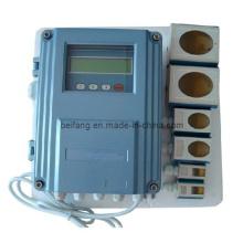 Ultrasonic Flow Meter (TDS-100F)