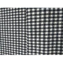 Diseño de patrón a cuadros TR Fabric