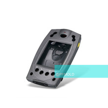 Purchasing for Custom Plastic Molding Design Plastic Injection Molding ABS Black Square Cover supply to Morocco Factory