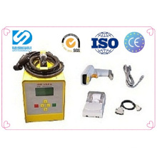 Máquina de solda de topo por eletrofusão 20mm-800mm Sde800