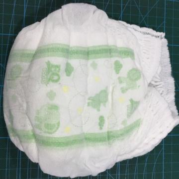 Precio barato directo de fábrica de pañales para bebés de alta calidad