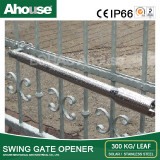 Swing Gate Automation Systems