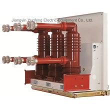 Крытый высоковольтный вакуумный Выключатель (ВС1)